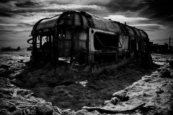 Bombay-Bus