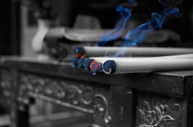 SmokeSticks